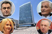 BOGATAŠI U PARLAMENTU: U godini pandemije 12 članova Administrativne komisije zaradili oko 855.000 KM!