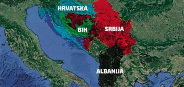 BiH: Non-paper je živući