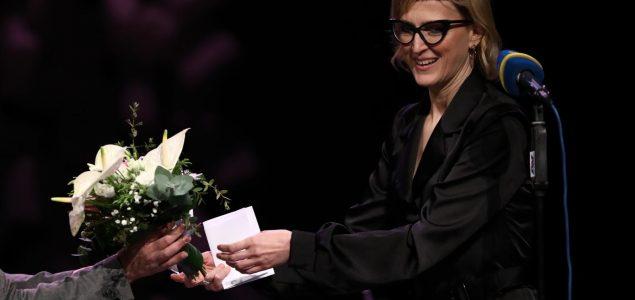 Jasmila Žbanić dobitnica Women in Cinema Award – WiCA