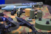 Ilegalna trgovina oružjem u BiH i u vrijeme pandemije