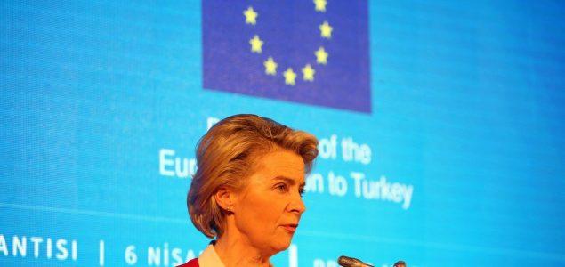 Odgovor na pandemiju poljuljao povjerenje Evropljana u Brisel