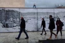 """Modul Memorije: Izložba fotografija """"Ožiljci"""" Paul Lowea u Sarajevu"""