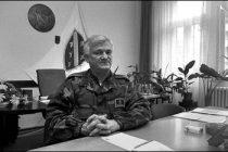 Oproštajno pismo Jovana Divjaka: Služenje u Armiji BiH je najčasniji period u mom profesionalnom životu