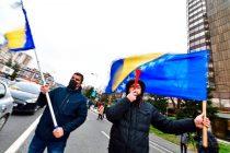 Nacionalisti pokušavaju dijeliti Bosnu i Hercegovinu