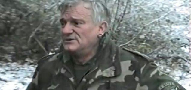 Jovan Divjak: Odlazak narodnog heroja