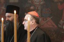 Znâ li patrijarh Porfirije popraviti katoličko-pravoslavnepokvarene telefone?