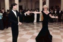 "John Travolta o plesu sa Dianom: ""Kao u bajci"""