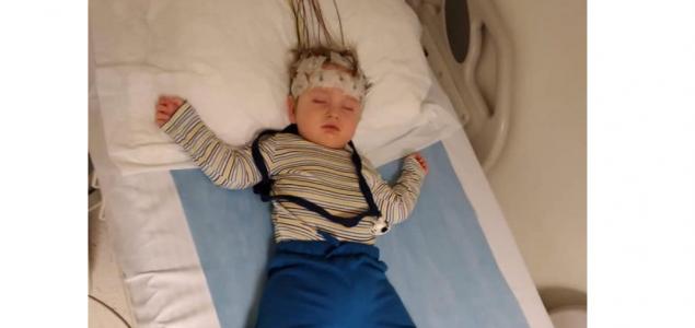 Potrebna hitna novčana pomoć za liječenje dječaka Jasmina Jovanovića iz Mostara