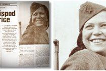 Milja Marin, životna priča ikone NOB-a: Od Kozare, preko logora u Nemačkoj, do slike koja je obišla svet