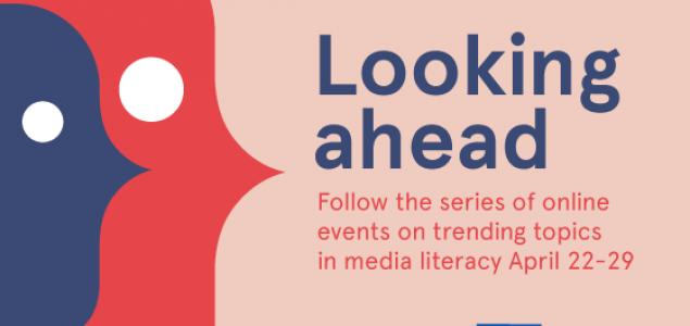 Mediacentar Sarajevo: Pratite seriju webinara o aktuelnim temama u domeni medijske pismenosti