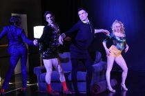 Dugo očekivana repriza plesne predstave Grand Hotel