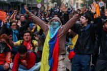 Antivladini protesti u Kolumbiji – siromaštvo, pandemija i policijska brutalnost