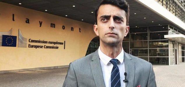 Aleksandar Brezar: Ratni mentalitet političkih lidera zasnovan na profitiranju i na poticanju mržnje prenio se i na postratni period