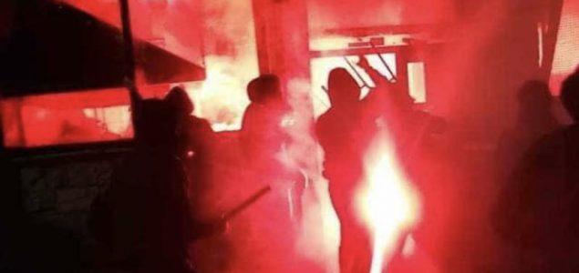 Huliganstvo ili teror – odlučuju policija i politika