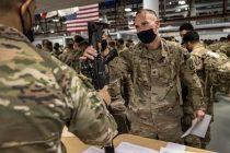 SAD i NATO počinju formalno povlačenje trupa iz Avganistana