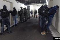 Srbija: Pritvor za četvoricu osumnjičenih članova Belivukove grupe