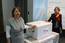 Njemačka donirala brze testove na koronavirus ukupne vrijednosti od 151.000 eura