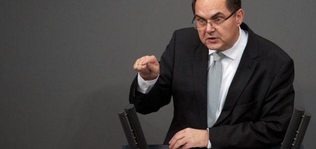 U RS ne prihvataju način imenovanja Schmidta za visokog predstavnika
