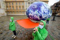 Pandemija, spas planete i individualnost