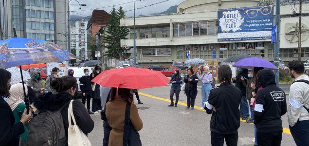 Dan bijelih traka u Sarajevu: Sjećanje na 3.176 ubijenih civila nesrpske nacionalnosti