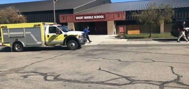 SAD: Učenica 6. razreda u pucnjavi ranila tri osobe