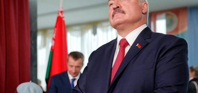 Da li nove sankcije Evropske unije mogu ugroziti poziciju Aleksandra Lukašenka u Bjelorusiji