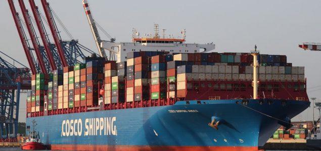 SAD i Kina ostavljaju Evropu za sobom