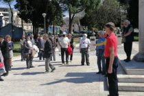Kapuralin: Tito je uspio udružiti divlja balkanska plemena