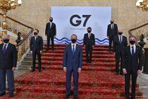 Ministri G7 odbacili špekulacije o prekrajanju granica Zapadnog Balkana