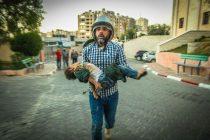 Izraelska vojska saopštila da nije ušla u Gazu, peti dan sukoba