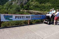 Mostarci traže od gradskih vlasti da zaštite Bunske kanale od izgradnje malih hidroelktrana