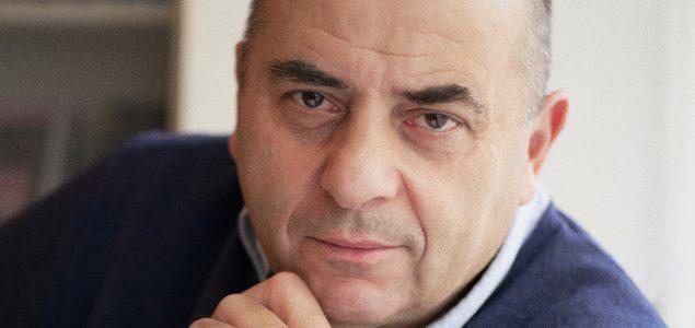 """Goldstein: """"Nadasve je ružna poruka da ulice u Mostaru i danas nose imena ustaša Mile Budaka, Ante Vokića i Mladena Lorkovića"""""""