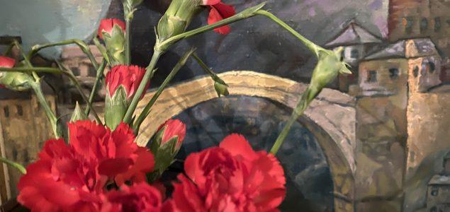Krvavi cvjetovi maja