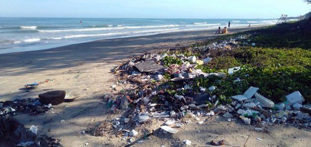 Dvadeset kompanija proizvodi 55% svjetskog plastičnog otpada