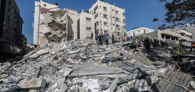 Pritužbe protiv Izraela