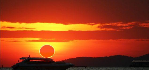Danas pomračenje Sunca: Iz BiH mala mogućnost da se vide prizori pomračenja
