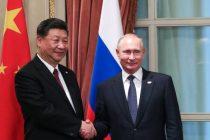 Putin i Xi produžili sporazum o prijateljstvu dvije zemlje