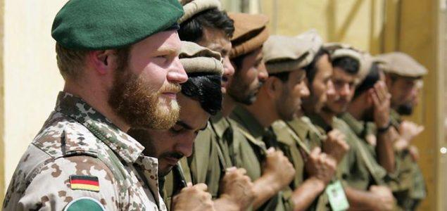 Njemačka završila povlačenje iz Avganistana