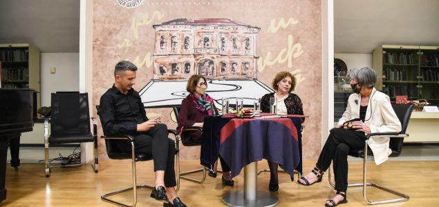 Održana promocija knjige stihova Aleksandra Ilića