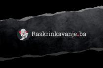 """Prijetnje urednika portala Dnevni avaz redakciji Raskrinkavanja: """"Zapamtit ćete me kad vam dođem, raznijet ću vas!"""""""