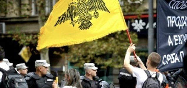 Međunarodno umrežavanje srpskih desničara