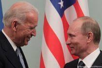 Danas prvi susret predsjednika Bidena i Putina