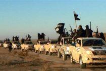 Američki zračni napadi na mete u Siriji i Iraku