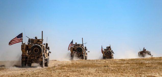Nova konkurencija svjetskih sila i Bliski istok