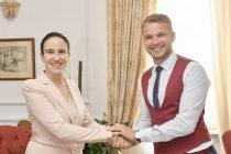 Karić: Stanivuković i ja želimo pokazati da možemo raditi drugačije
