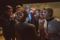 Identitluk otvara prestižni međunarodni kazališni festival u Zagrebu