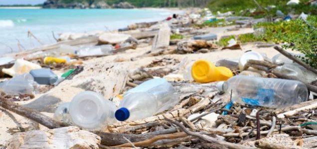Opasnost za okoliš: Plastika u morima većinom pluta uz obalu