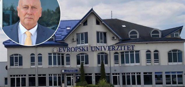 """DRŽAVA APSURDA I KRIMINALA: """"Akademik"""" sa spornim zvanjima favorit za predsjednika UO Agencije za visoko obrazovanje"""