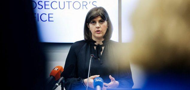 To je žena pred kojom treba da drhte evropski prevaranti