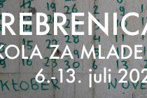 Škola za mlade Srebrenica 2021.
